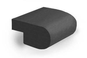 Кромка V 40 с радиусом скругления 20 мм